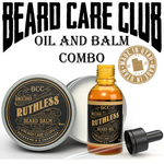 Ruthless Beard Balm