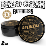 Ruthless Beard Cream