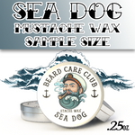 Sea Dog Mustache Wax