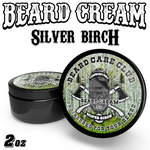 Silver Birch Beard Cream