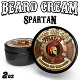 Spartan Beard Cream