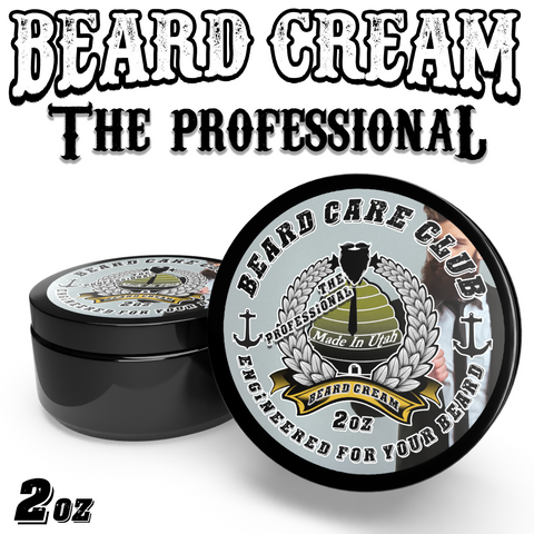 The Professional Beard Cream