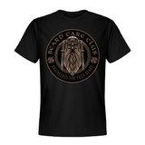 Beard Care Club T-Shirt Viking Logo