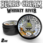 Whiskey River Beard Cream