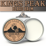 Kings Peak Beard Balm