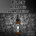 Black Beard Oil