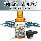 Sea Dog Beard Oil