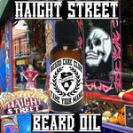 Haight Street Beard Oil