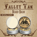 Valley Tan Beard Balm