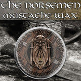 The Norsemen Mustache Wax