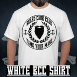 The OG Beard Care Club T-Shirt