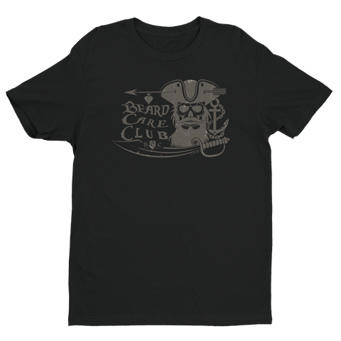 B.C.C. Pirate Short Sleeve T-shirt