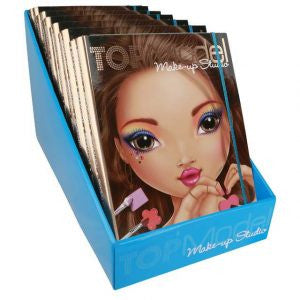TM Creative Make Up Folder