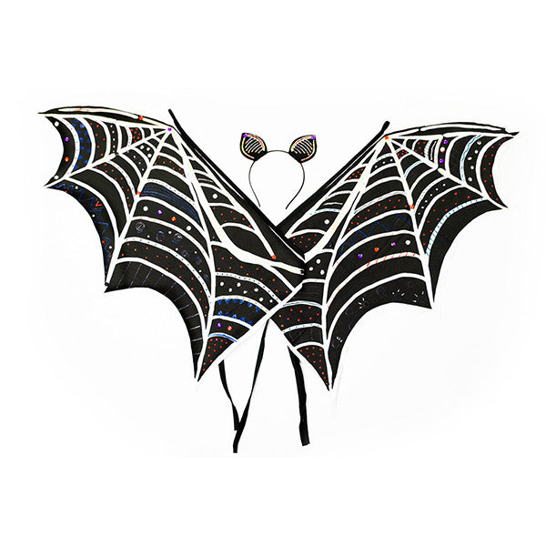Seedling Design Your Own Bat Wings