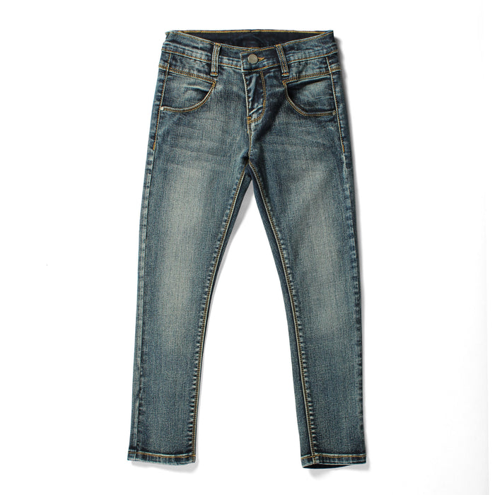Minti Our Jeans (Blue Wash)