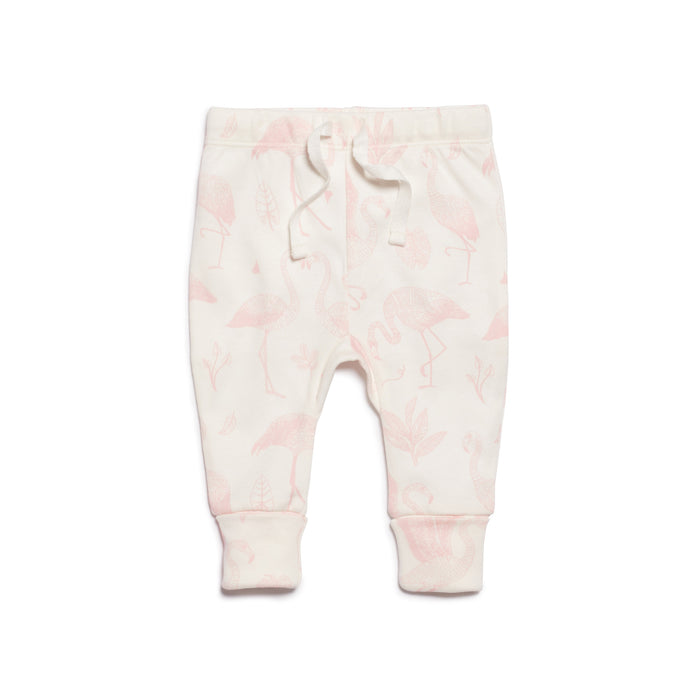 Wilson & Frenchy Flamingo Legging