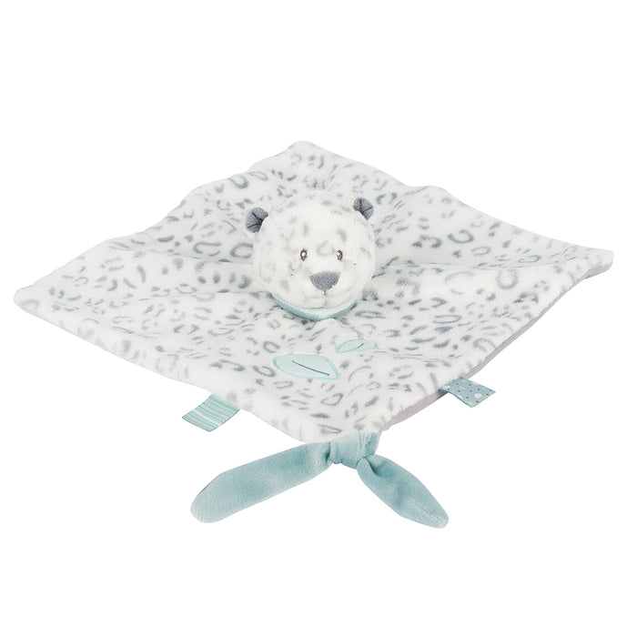 Nattou Lea The Snow Leopard - Doudou