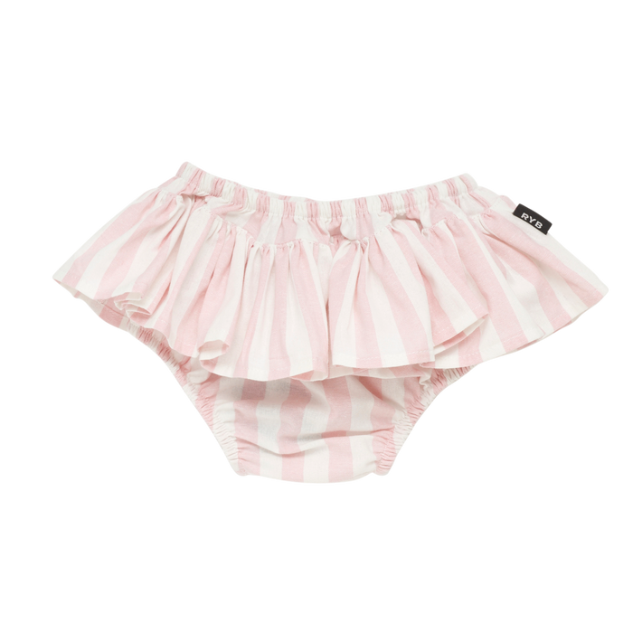 Rock Your Baby Stripe - Ruffle Pant