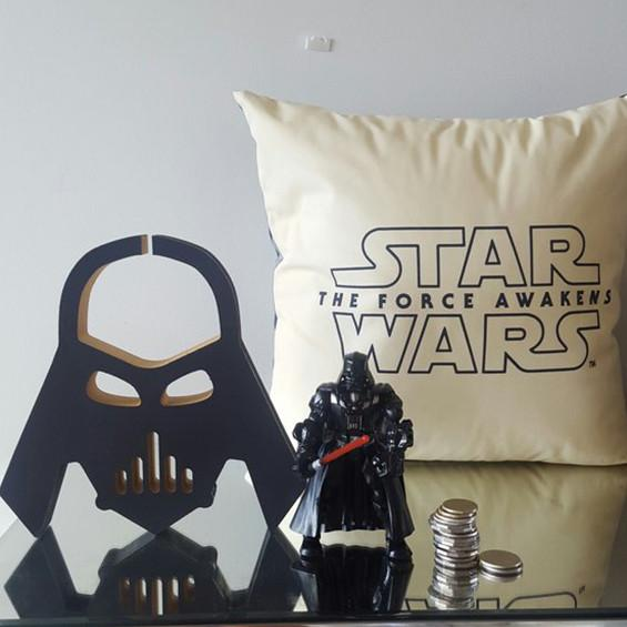 Devine Design Darth Moneybox