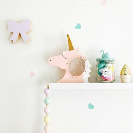 Devine Design Unicorn Moneybox