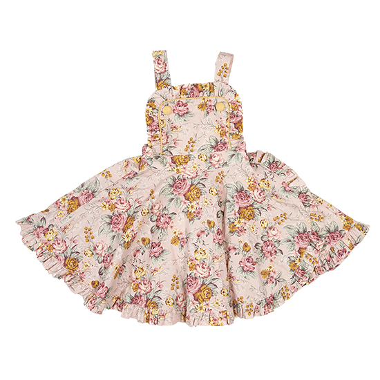 Rock Your Kid Eileen - Audrey Dress
