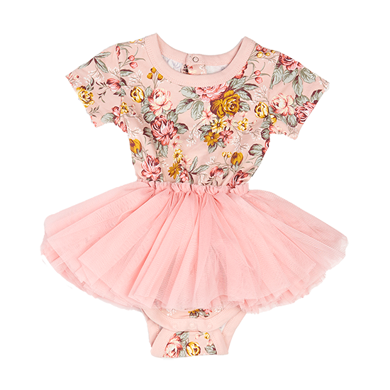 Rock Your Baby Eileen - SS Circus Dress