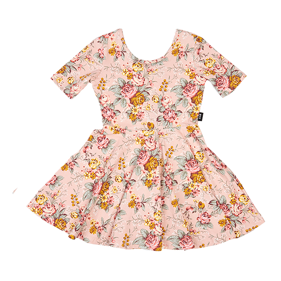 Rock Your Kid Eileen - Mabel Dress