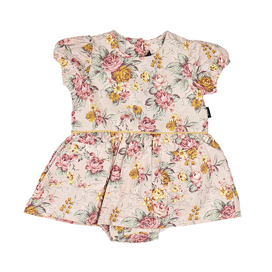 Rock Your Baby Eileen - SS Dress