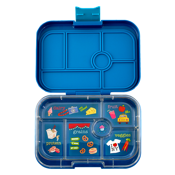 Yumbox Original 6 Compartment
