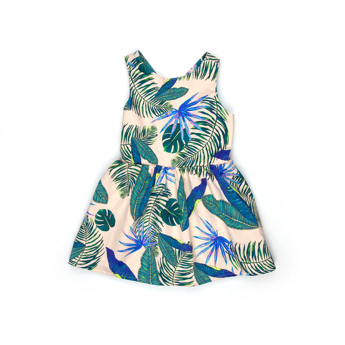 Sudo Stella Dress (Tropical)