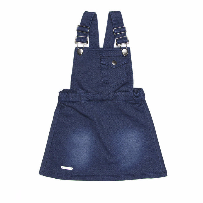 Sudo Midnight Pinafore (Brushed)