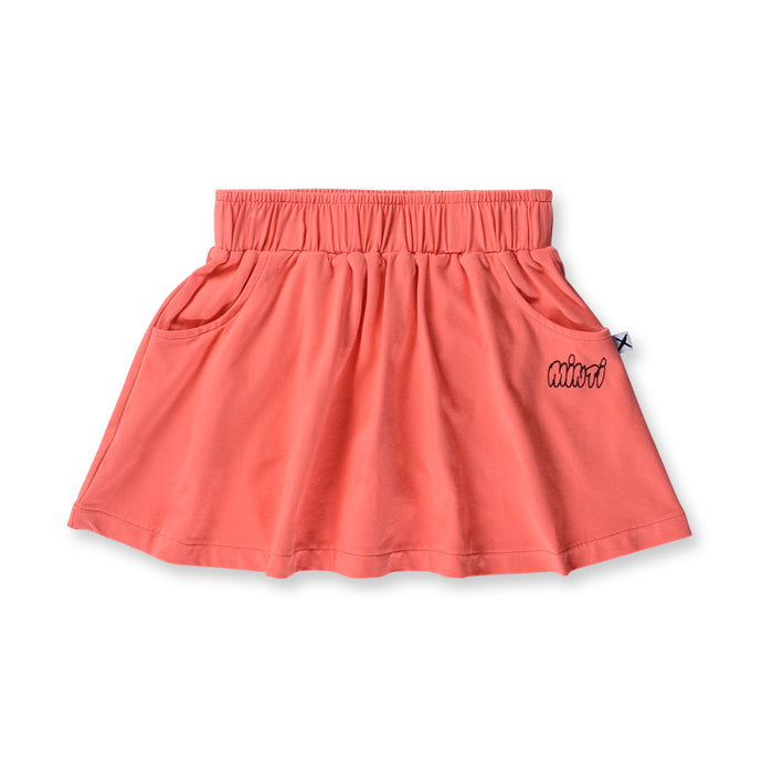 Minti Skate Skirt (Watermelon)