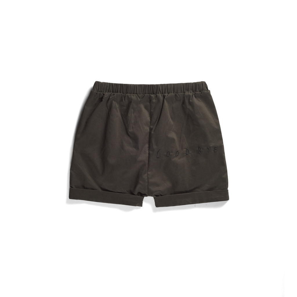 Minti Boom Short (Dark Grey)