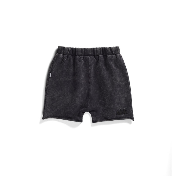 Minti Drop Short (Midnight Wash)