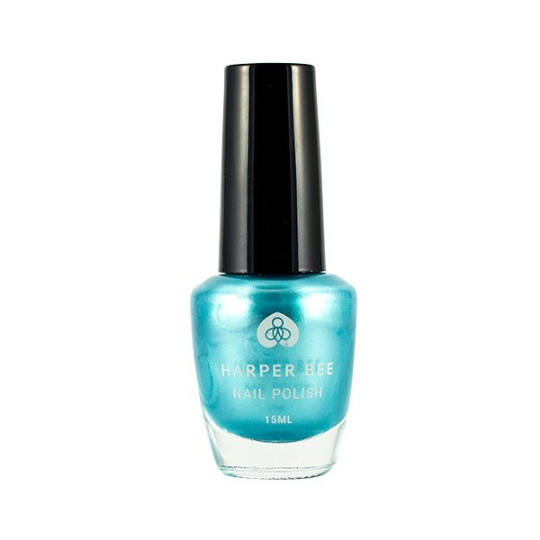 Harper Bee Nail Polish - Light Blue (Mermaids Tears)