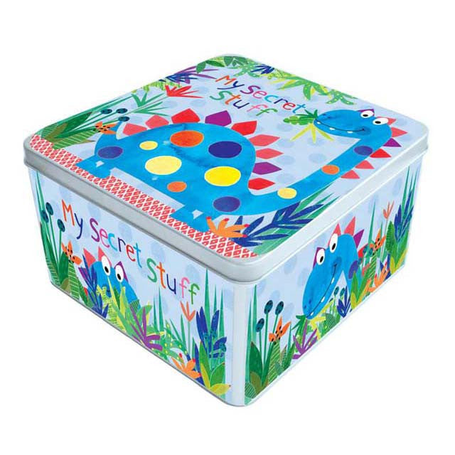 Peel - Keepsake Tin Small (Various)