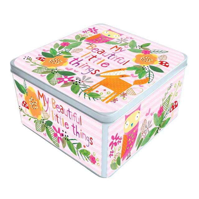 Peel - Keepsake Tin Small