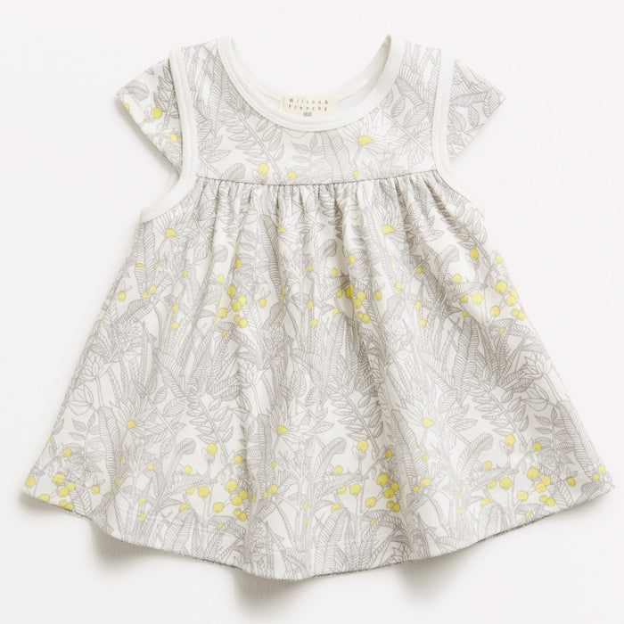 Wilson & Frenchy Little blossom dress