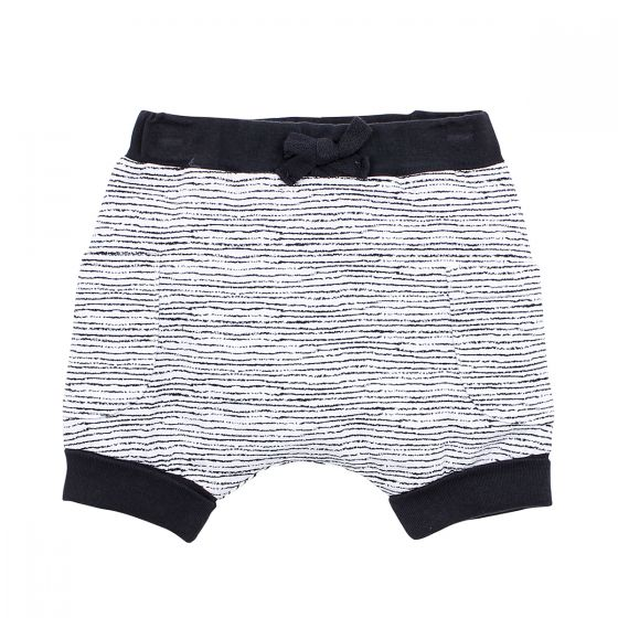 Fox & Finch Safari Stripe Short
