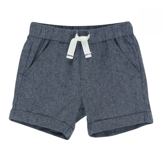 Fox & Finch Little Mr Woven Short