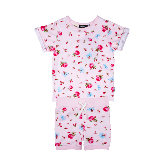 RYK Rose Garden PJ Set
