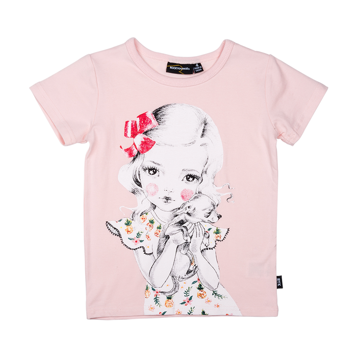 RYK Teacup Puppy SS T-Shirt