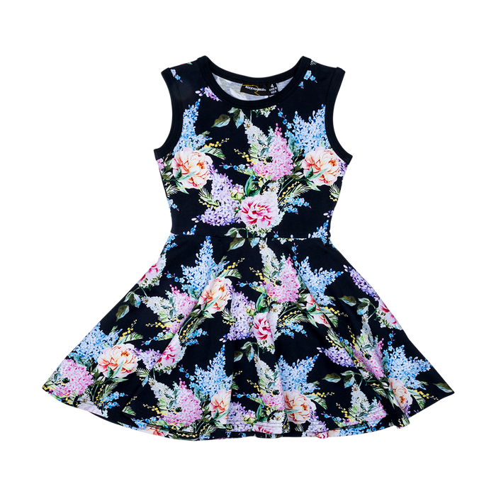 RYK Wisteria Waisted Dress