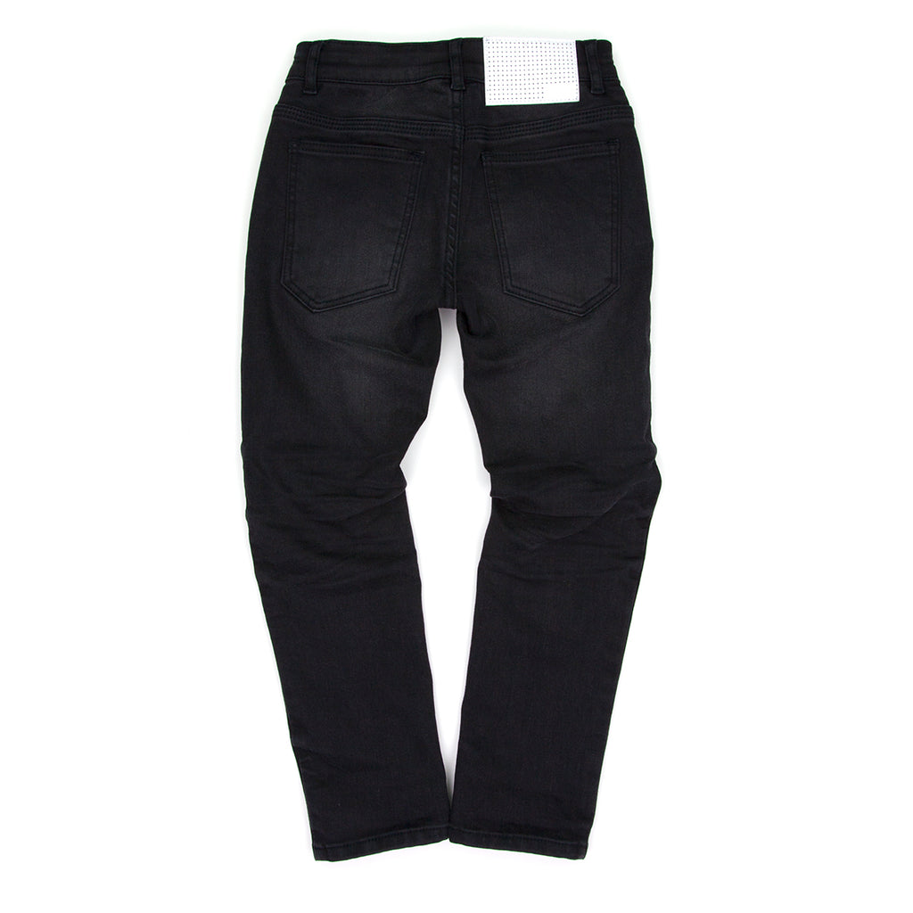 Sudo Icon Jean (Motley Black)