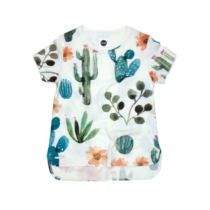 Sudo Desert Bloom Tee
