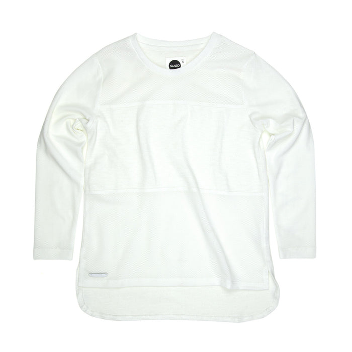Sudo Out of this World L/S Top (Crisp)