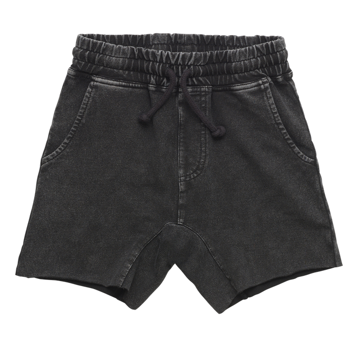 Rock Your Kid Smash - Short (Black Wash)