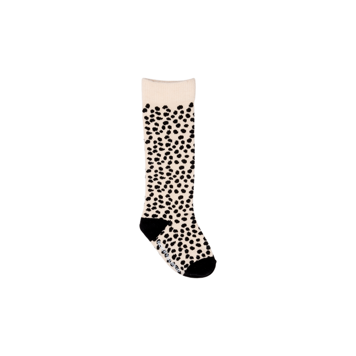 RYK Spot On Socks (Oatmeal)