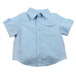 Bebe Bailey Mix S/S Shirt