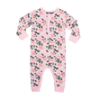 Rock Your Baby Shabby Chic LS Playsuit